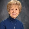 Mrs. Millie Diehl, Preschool Director